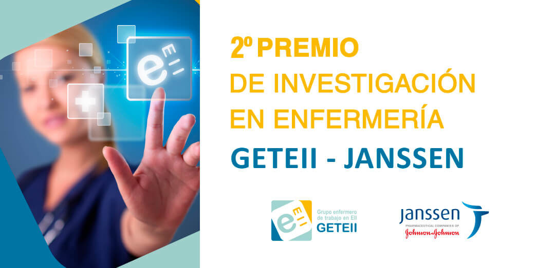 Beca GETEII-Janssen