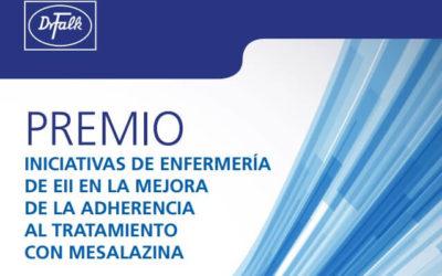 Convocado nuevo premio- Dr Falk Pharma